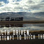 Health Driven: My Attempt to Ditch the Car