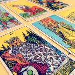 Why I Left the Big City to Become a Tarot Reader