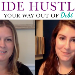 Side Hustle Your Way Out of Debt